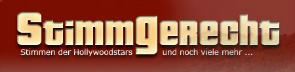 Agentur Stimmgerecht - Logo