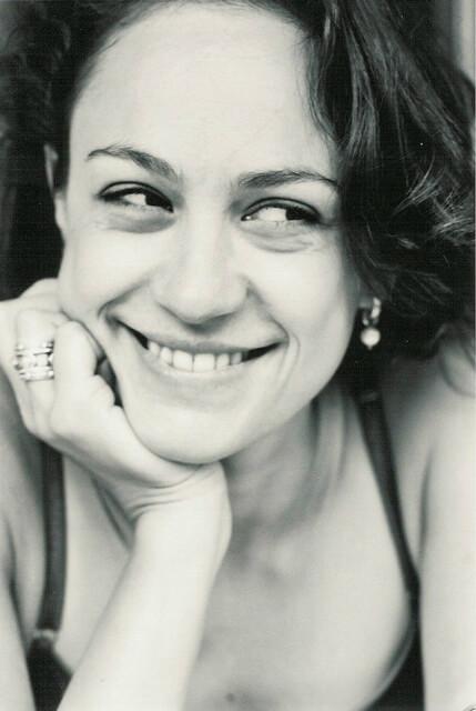 Soraya Sala - Schauspiel. Sprechen. Training.