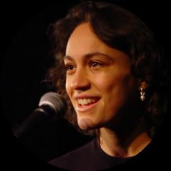 Soraya Sala - Sprecherin