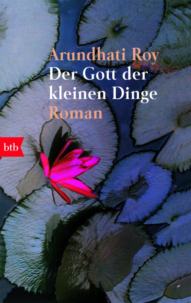 """LESUNG Wülfrath """"Der Gott der kleinen Dinge"""""""