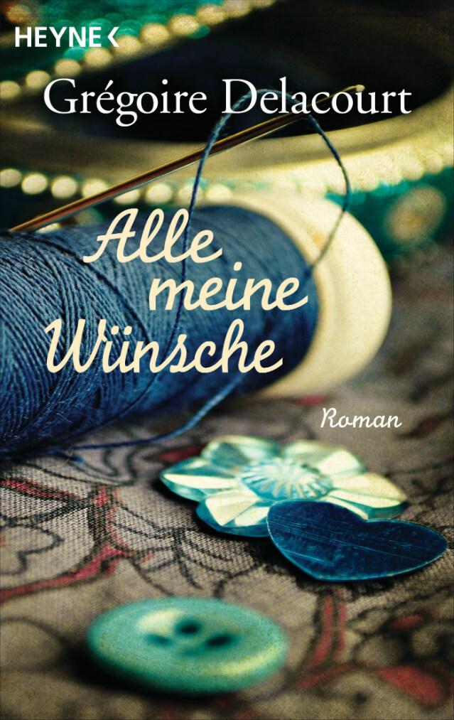 """LESUNG Wülfrath: """"Alle meine Wünsche"""""""