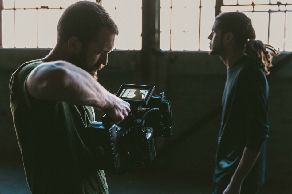 Camera Acting Workshop für Einsteiger